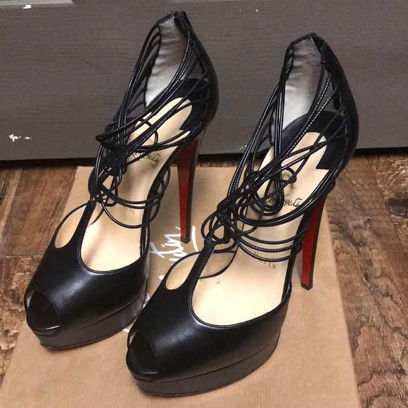 2ad403cb917b Christian Louboutin Shoes